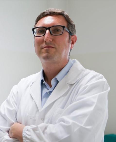 Dott. Eugenio Scarcella - Centro Medico Galilei, Castenaso