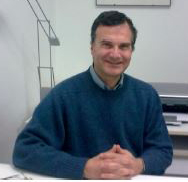 Dott. Corrado Ballarini, Psichiatra